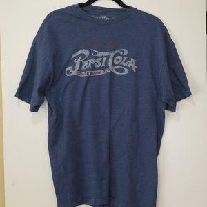 Pepsi Cola men's shirt